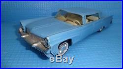 Amt 1958 Lincoln original promotion model rare
