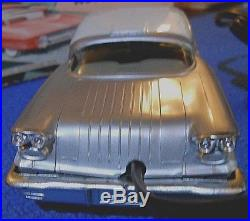 Amt 1958 Pontiac Bonneville, Remote Control Dealer Promo. As Nice As They Come