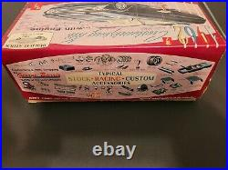Amt 1962 Mercury Meteor 2 Dr. Customizing Kit 3 In 1 Model #149 1/25 K362