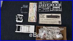 Amt 1964 Falcon Sprint Convertible