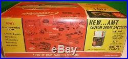 Amt 1964 Oldsmobile Cutlass Hardtop 3n1 Vintage 1/25 Model Car Mountain Kit 5024