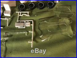 Amt 1967 Ford Falcon Original In Box! Unbuilt Kit #5127