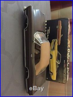 Amt 1967 Galaxie 500 xl Hemi Henry # 6117 Annual Issue Model pro Built 1/25