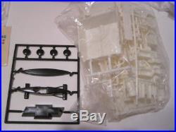 Amt 1969 69 El Camino 1/25 Derby Champions Kit Soap Box T-312 200 Complete