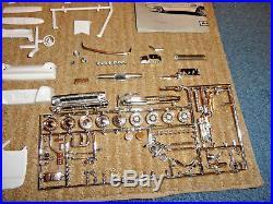 Amt 1/25 1962 Ford Falcon Hardtop Plastic Model Kit Unbuilt # S1062 Original
