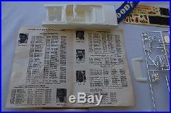 Amt 1/25 1969 torino cobra hardtop