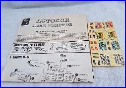 Amt 1/25 Autocar A46b tractor T526. Superb vintage kit
