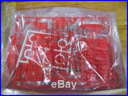 Amt 1/25 Christine Fury Primus Plastic Model Kit