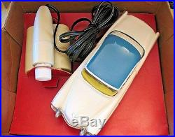 Amt 56' Cadillac Remote Control Dealer Promo Tutone 125 Scale With Original Box
