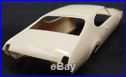 Amt T204 1970 Olds Oldsmobile 442 Funny Car Model Car Mountain