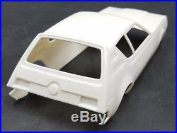 Amt T347 Amc Gremlin Funny Vintage Model Car Mountain 1/25