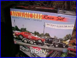 Amt-model King-nostalgic Drag Race Set