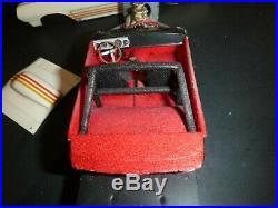 B12 1965 Amt Chevelle Altered Awb Drag Vintage 1/25 Model Car Mountain
