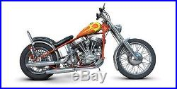 Bike Harley Davidson Built Motorcycle Easy Rider Ultimate Chopper Billy Model