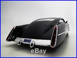 Cadillac Built Eldorado Custom Car Vintage Classic Model 1949 1959 1967 1968 125