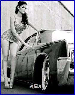 Car 1960s 1 24 Ford Lincoln Merc 1961 1962 40 Built 12 GT A T 25 Model Promo 8