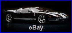 Classic Ford GT GT40 A Race Built Sport Car T 24 Exotic 1 Promo 25 Model 12