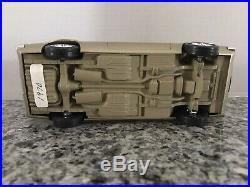 Dealer Promo Model 1970 AMC Hornet with Original Box