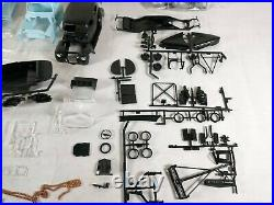 Diamond In The Rough'53 Ford Truck Trailer & Junk'40 Ford AMT 125 Parts Lot