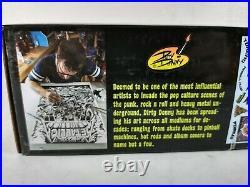 Dirty Donny's Pinball Punk Resin Monster AMT Model Kit # 997/12