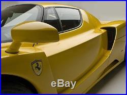 Enzo Ferrari Car Formula GP F 1 Race Built Hot Rod Sport Concept GT 24 Model 12