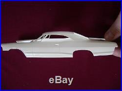 FREE SHIPPING! 1965 AMT ANNUAL Pontiac Bonneville Hardtop 3 in 1 MODEL KIT! 6625