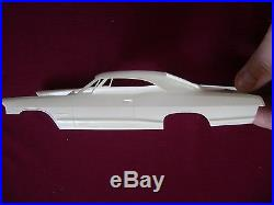 FREE SHIPPING! 1965 AMT ANNUAL Pontiac Bonneville Hardtop 3 in 1 MODEL KIT! 6625