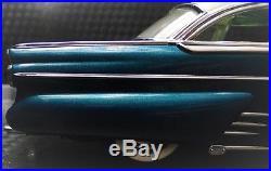 Ford 1 Built Drag Race Car Dragster 1950s Vintage Concept 12 Sport 24 Model 25 T