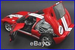 Ford Built GT40 GT Sport Car A 1 Exotic Hot Rod 25 Race T 18 Concept 24 Model 12