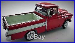 Hot Rod Pickup Chevy 1 Truck 1940s Chevrolet Built 24 Car 25 Model 12 Rat Red 8