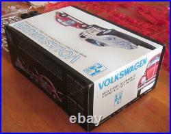 IMC Volkswagen VW Beetle 2-in-1 Kit #114 Stock or AA/Altered Drag Unbuilt 60s