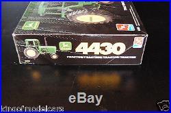 John Deere Amt Tractor 4430 Model Kit