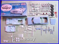 Johan 1962 Dodge Dart Hardtop Annual Kit # 4562 in Box Dodge Jo-Han 62