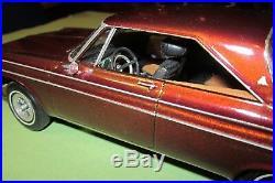 Johan 1964 Dodge Polara HT Original Issue Annual 3-in-1 Kit Nice Built 64