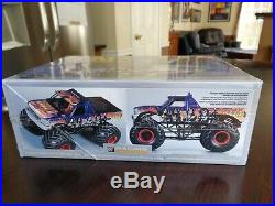 Kiss Destroyer Ford Monster Truck 1/25 Amt Round2 Sealed 2012 Racing Dreams