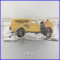 LOT 3 AMT Model Car Building Kits Dukes of Hazard, Willy's Van,'37 Chevy