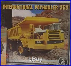 L@@K Amt Ertl International Payhauler 350. New unbuilt FREE SHIPPING IN U. S