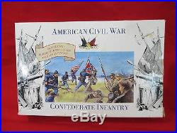 Lot of 6 Soldier Military Model Kits Unassembled in original boxes