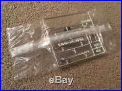 MAKE OFFER! AMT Matchbox 1979 Subaru BRAT Model 1/25 Scale Toy Car 4x4 Lesney