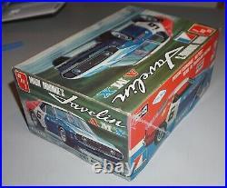 Mark Donohue's Javelin AMX 1/25 AMT Complete & Unstarted