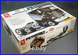 Matchbox AMT PK-6102 Peterbilt coe 1/25ème