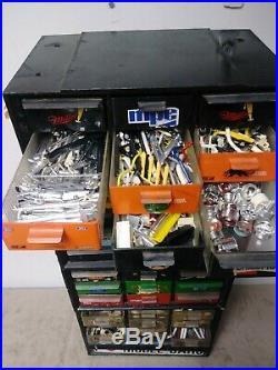 Model Car Junkyard Parts Lot 1/24 1/25 Scale Amt Revell Thousands