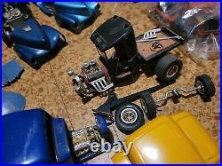 Model Kit Junkyard Hangman Thams Panel Ford Chevy Coupe Willie's Foose