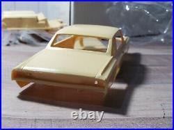 Modelhaus 1964 Olds Cutlass F85 125 Scale Resin Model Oldsmobile Car Kit