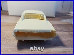 Modelhaus 1966 Buick Skylark Hardtop 125 Scale Resin Model Car Kit AMT Parts