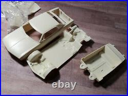 Modelhaus 1967 Chevy Corvair Monza 125 Scale Resin Model'67 AMT Car Kit