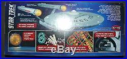 NEW AMT MKA007/06 Star Trek 1/350 USS Enterprise Light Kit (Polar Lights)