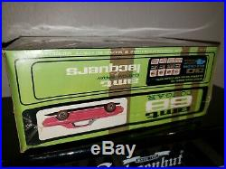 NOS new vintage AMT 1968 Mercury Cougar XR-7 1/25 Model Kit