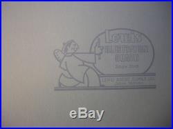 ORIGINAL BOX ART PAINTING 1969 AMT MODEL HOT ROD Fruitwagon