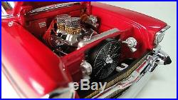 Pickup Truck 1957 Chevy 1 Chevrolet Built 25 Vintage 12 Race Car 24 Model BelAir